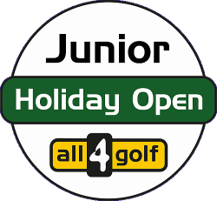 Logo Junior Holiday Open